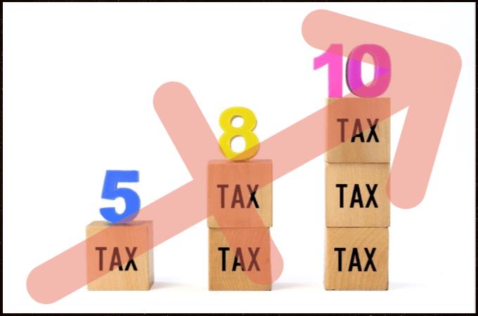 消費税とは