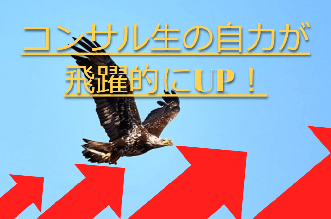 せどり歴2ヶ月でコンサル生の自力が飛躍的にUP!
