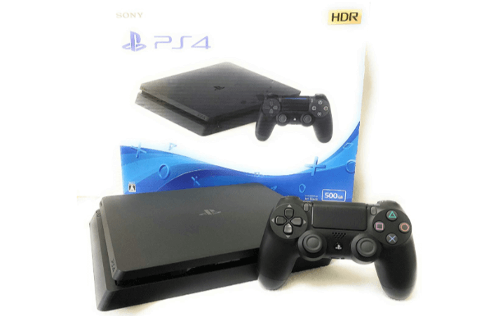 PlayStation 4 (CUH-2200AB01)
