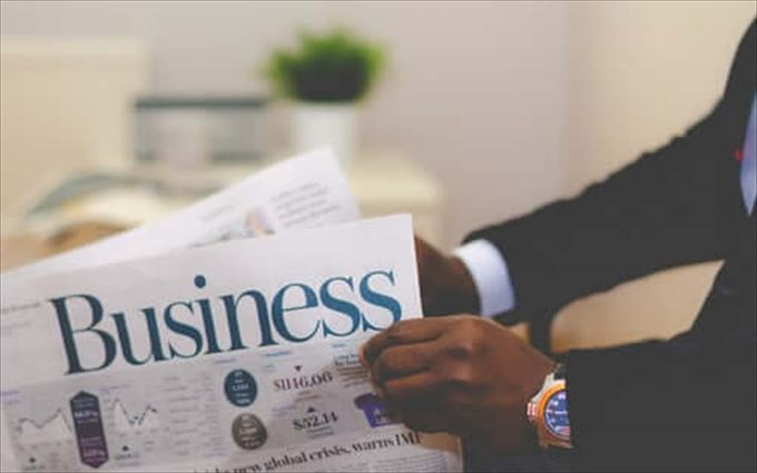 【参考】利益率の高い業界ランキング!