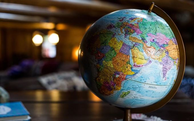 グローバルセリングのリスクとリターン! 悪いことばかりではありません